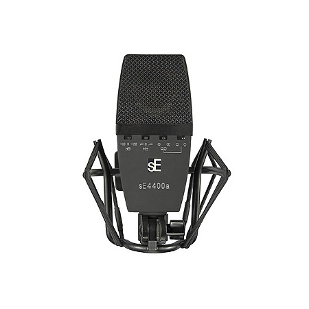 sE Electronics SE4400a Dual-diaphragm Condenser w/4 polar patterns