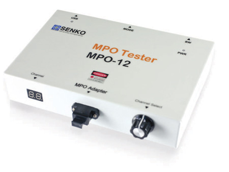 Senko MPO-12 Smart Checker