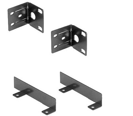 Sennheiser GAM 3 Two-channel Rack-mount Brackets for XS Wireless
