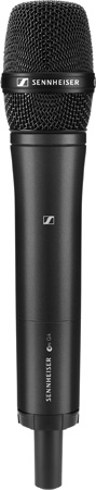 Sennheiser SKM 500 G4-AWplus Handheld Transmitter - Microphone Capsule Not Included (470 - 558 MHz)