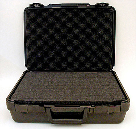 Sescom SES-FA2-CC Foam-Filled Carry Case