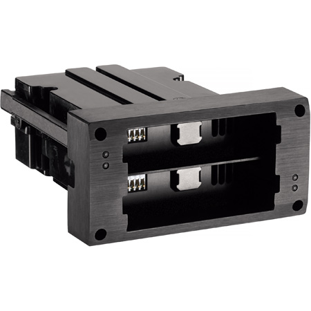 Shure AXT901 AXIENT 2-Battery Charging Module for two  AXT910 BodyPack Batteries