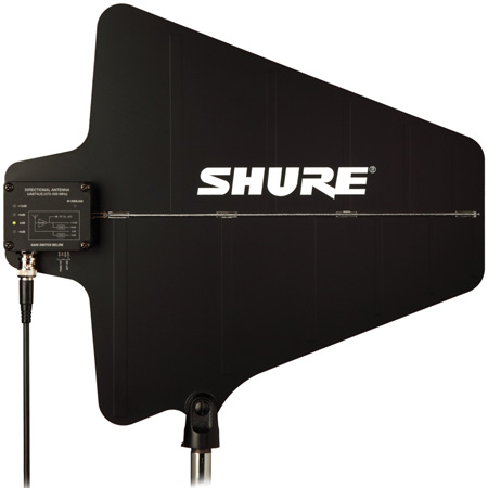 Shure UA874US Active Directional Antenna