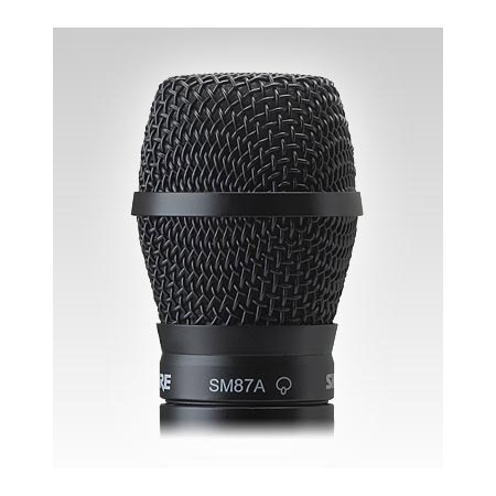 Shure ULXD2/B87A-L50 Handheld TX with BETA 87A Mic - L50 632-698 MHz