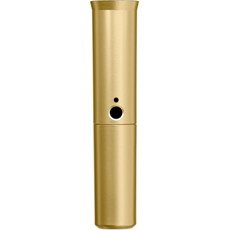 Shure WA712-GLD BLX PG58 Handle Only (Gold)