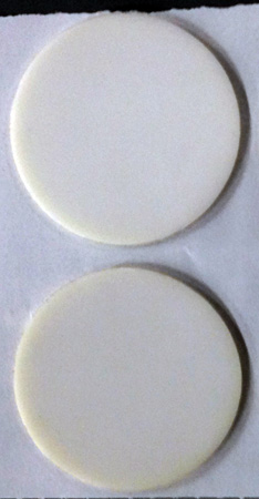 Super Adhesive Replacement Pads for the SK-1700 Security System (2 pads)