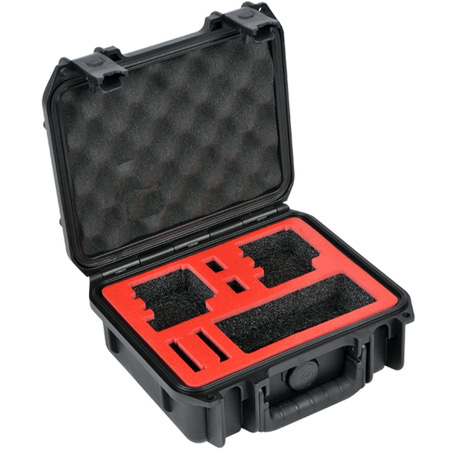 SKB 3i-0907-4GP2 GoPro Double Case