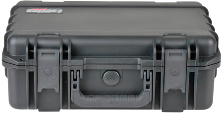 SKB 3i-1711-6B-D 6 Inch Deep Waterproof Case with Dividers