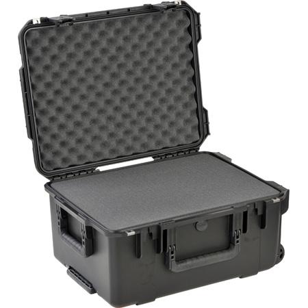 SKB 3I-2015-10B-C Waterproof Case with Cubed Foam 20-1/2x15x10