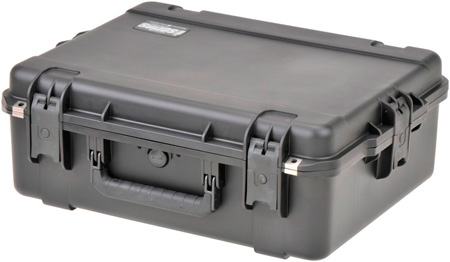 SKB 3I-2217-8B-C Mil-Std Waterproof Case 8 Inch Deep w/ Cubed Foam