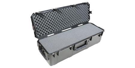 SKB 3i-4213-12B-L iSeries Waterproof Utility Case w/ Layered Foam