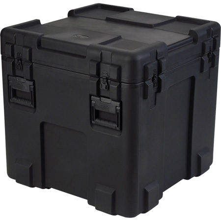 SKB 3R2727-27B-L Mil-Standard Utility Case with Layered Foam