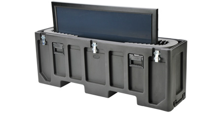 SKB 3SKB-5260 52-60-Inch Flat Screen Video Monitor Transport Case