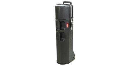 SKB 1SKB-R3709W 37 Inch Tripod Case with Wheels (Top loading Case)