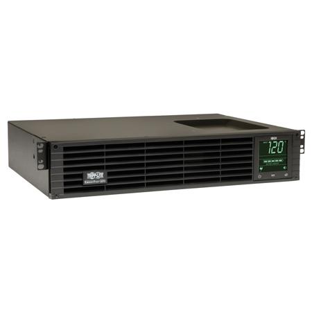 Tripp Lite Smart1500RM2U Rack Mount UPS System 8 Outlet 2 RU