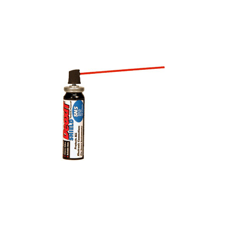 CAIG SN5MS-15 DeoxIT SHIELD SN5 Spray Non-Flammable 14g