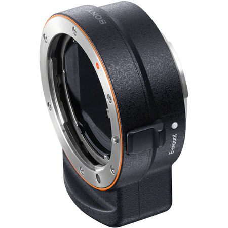 SONY LAEA3 A-Mount to E-Mount Lens Adapter