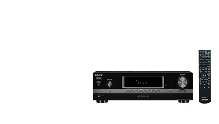 Sony STR-DH130 2 Channel Hi-Fi Receiver