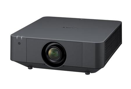 Sony VPLFH60/B 5000 Lumen WUXGA Data Projector - Black