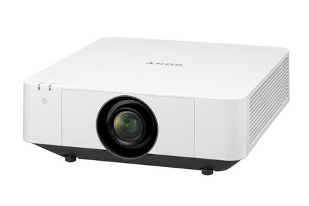 Sony VPLFH60/W 5000 Lumen WUXGA Data Projector - White