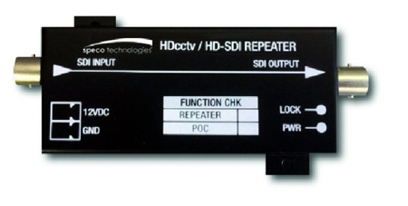 Speco HDR HD-SDI Repeater
