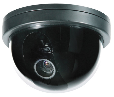 Speco Technologies HHDI04D1B 1080p HD-SDI Indoor Dome Camera 2.8-12mm Black