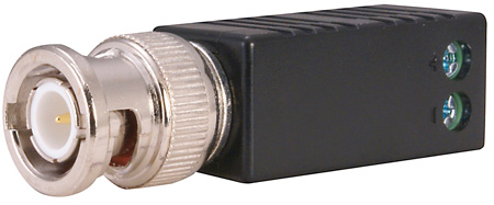 Speco MVTBNCSCR Mini Video Transceiver  (pack of 10)