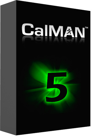 SpectraCal SFTENT CalMAN Enthusiast (Software Only)