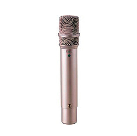 Superlux E201U USB Condenser Instrument Microphone w/ Instant Digital Recording