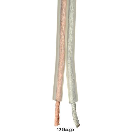 Monstar Premium Oxygen-Free Bulk Speaker Cable - 14 Gauge