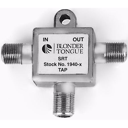 Blonder Tongue SRT 1940 Directional Tap 1-Output 6dB