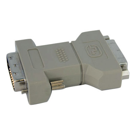Startech DVIIDVIDFM DVI-I to DVI-D Dual Link Video Cable Adapter F/M