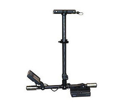 Steadicam Pilot-VL Camera Stablization System - w/V-Lock Battery Mount