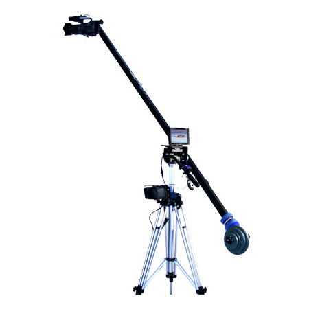 SteadyTracker 5035 CobraCrane I w/Extension Kit-1 for 6.5 Lb. Cameras