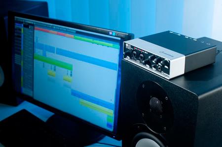 Steinberg UR22 2x2 USB 2.0 Audio Interface