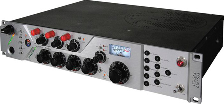 Summit Audio ECS-410 Everest Channel Strip
