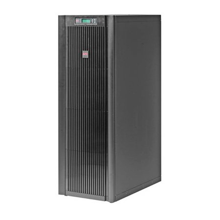 APC SUVTP20KF4B4S Smart-UPS VT 20kVA 208V w/4 Batt. Mod.; Start-Up 5X8; Internal Maint Bypass; Parallel Capability