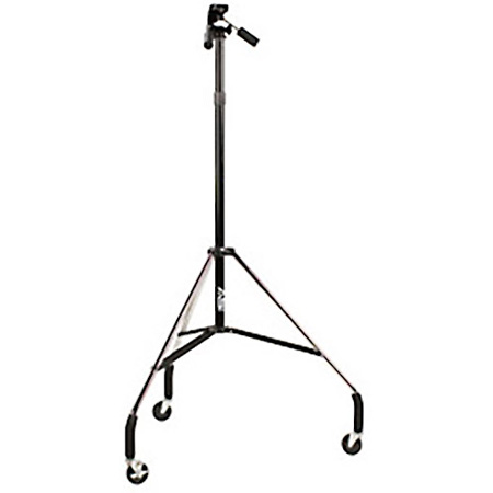 Smith Victor 700002 Dollypod IVA Wheeled Tripod with Pro-4A 3-Way Head