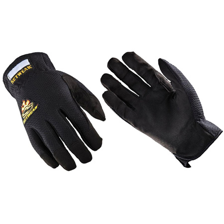 Setwear EZ-Fit Original Fingered Gloves - X Small