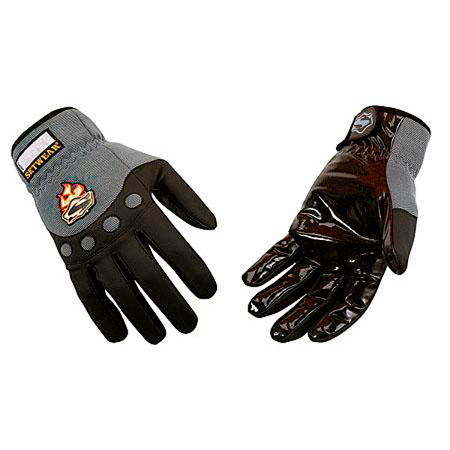 Setwear H20-08-011 Water Ops Gloves With Ultragrip Palm - X Large