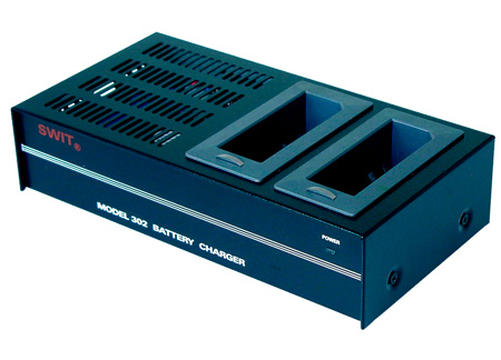 SWIT SC-302 NP-1 Battery Charger
