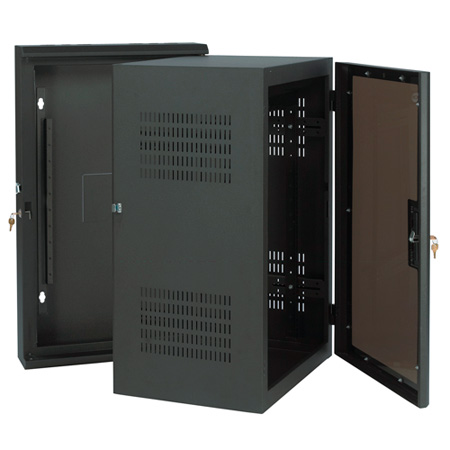 Raxxess SWRD-18 Solid Door for SWR-18