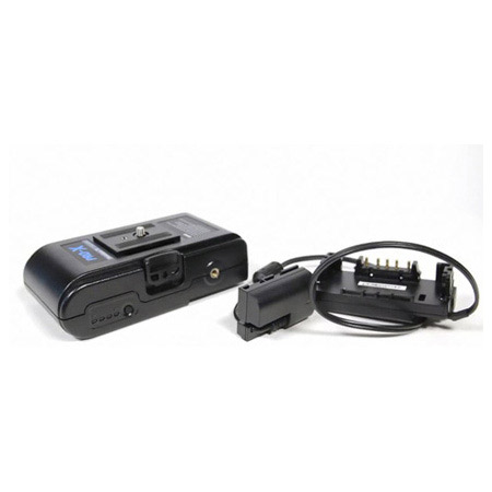 Core SWX PB70-CA Li-Ion PowerBase 70 for Canon BP Camcorders w/ 12in Cable