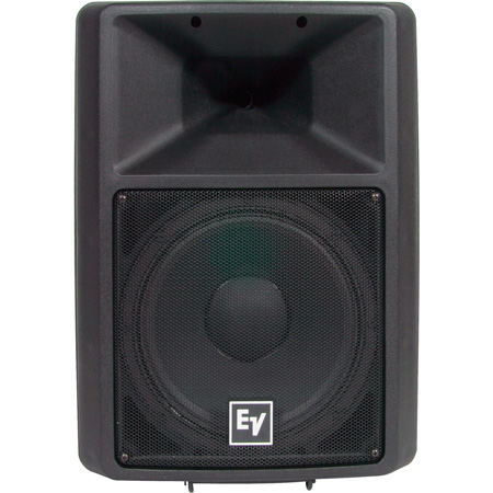 E-V SX300E 300-Watt Non Powered PA Speaker