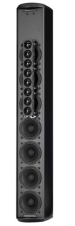Tannoy VLS-15  Series Passive Column Loudspeaker - Single - White