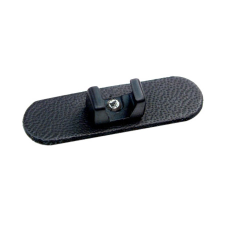 Tram Tape Down  Holder for TR-50 - Black