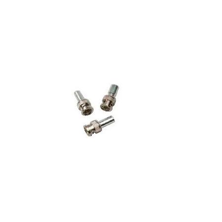 ADC-Commscope BNC-10-N BNC Straight Plug 75 Ohm 1695A