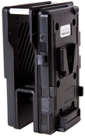Teradek BIT-760 Bolt TX Dual V Mount Battery Plate 14.4V