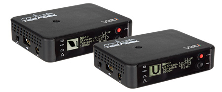 Teradek Vidiu Camera-top HDMI H.264 Encoder