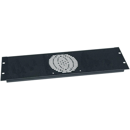 Textured Fan Panel For 2 Fans
